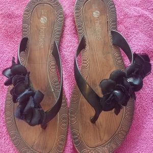 Chatties Sandals Size 7/8